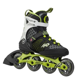 K2 Damen Inline Skate Alexis  Boa, Mehrfarbig, 3050100.1.1.EU 39.5 (US 8.5) - 1